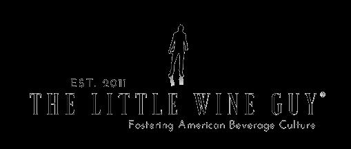 The Little Wine Guy Logo square2